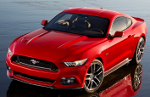2015 Ford Mustang GT Raffle