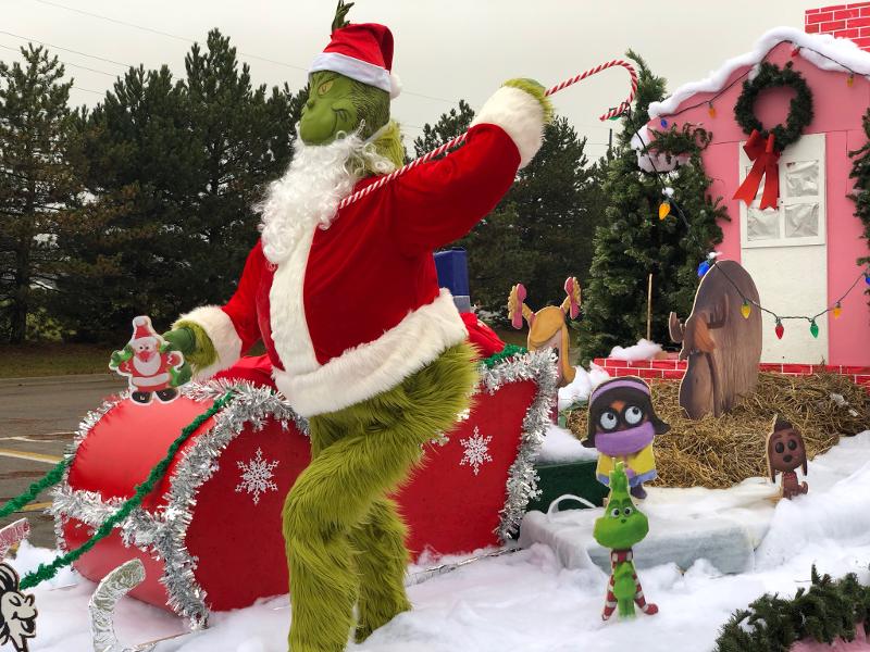 Christmas Parade Gallery